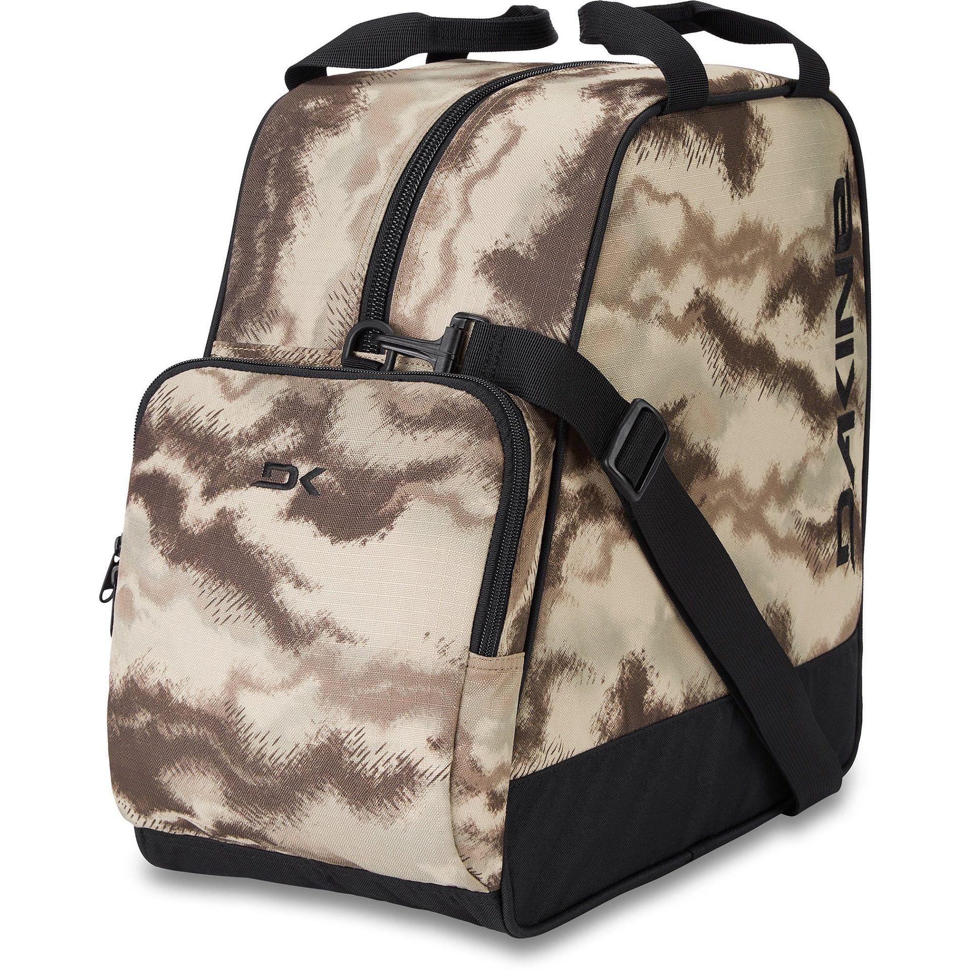 TORBA NA BUTY DAKINE BOOT BAG 30L ASHCROFT CAMO