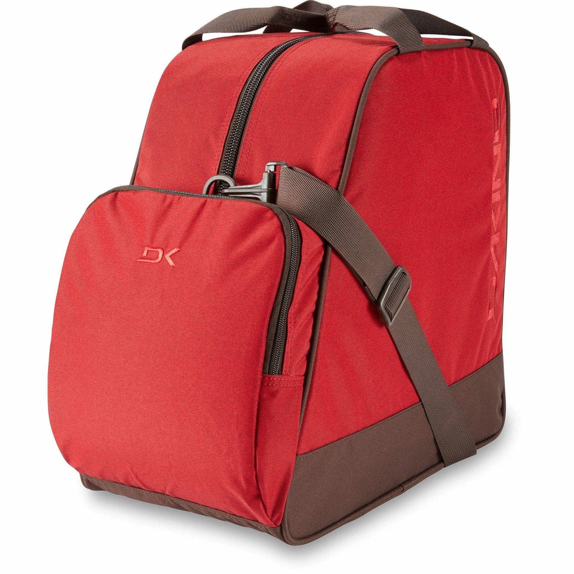 TORBA NA BUTY DAKINE BOOT BAG 30L DEEP RED