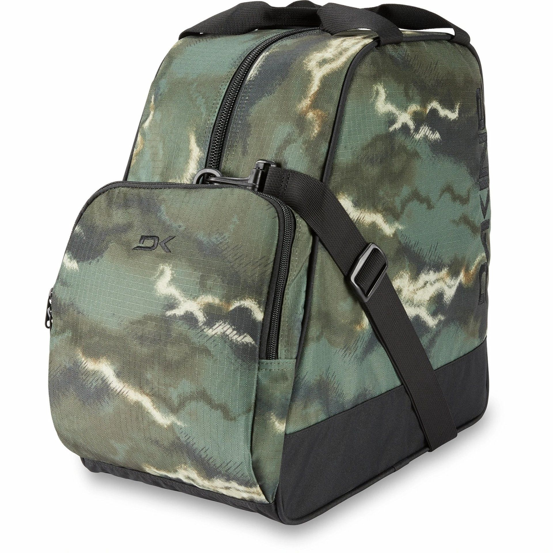 TORBA NA BUTY DAKINE BOOT BAG 30L OLIVE ASHCROFT CAMO
