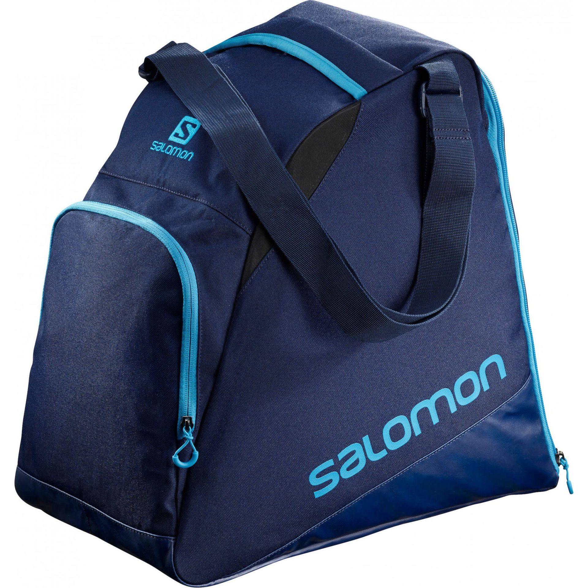 TORBA NA BUTY NARCIARSKIE SALOMON EXTEND GEARBAG MEDIEVAL BLUE 403970