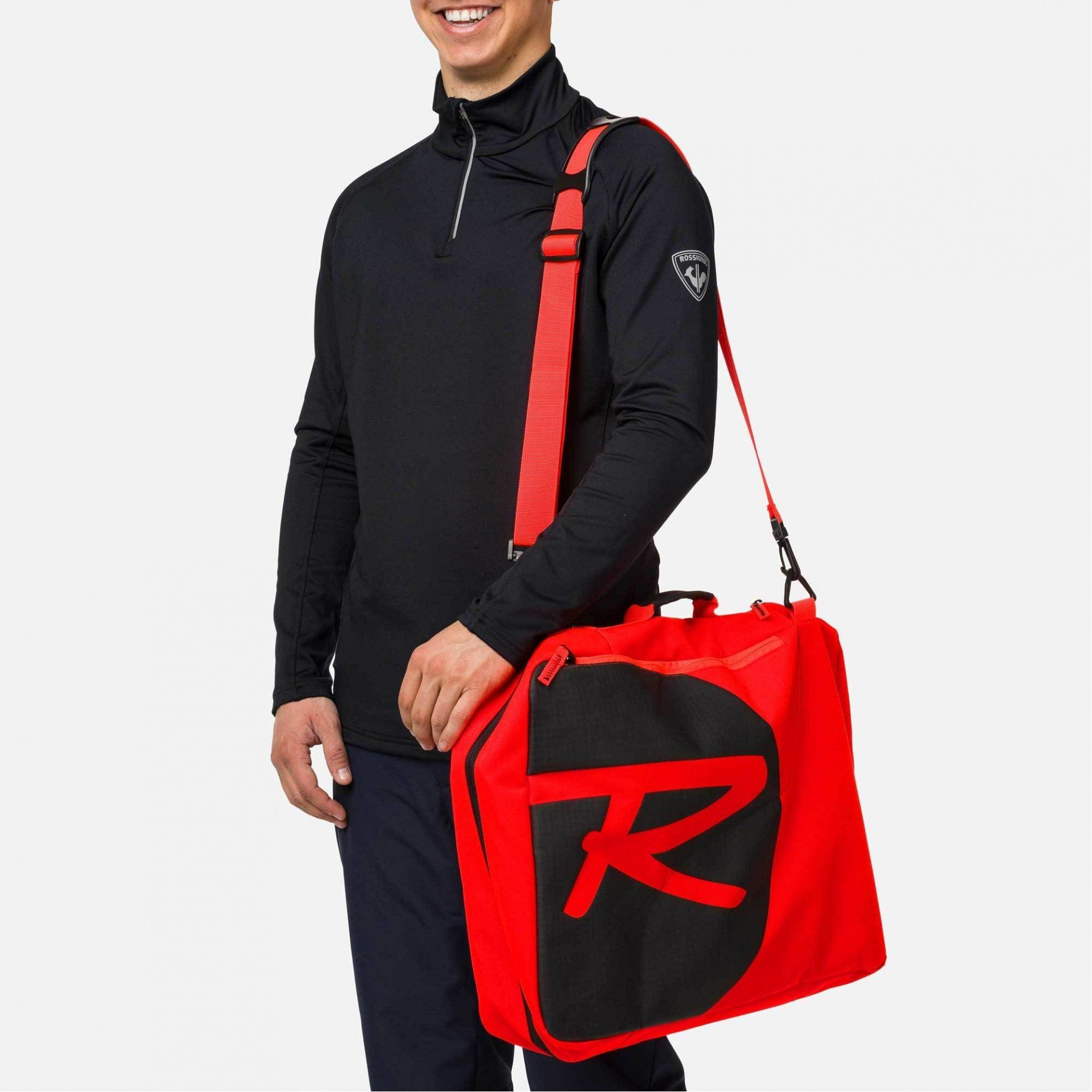 TORBA NA BUTY ROSSIGNOL HERO DUAL BOOT BAG RKHB108 4