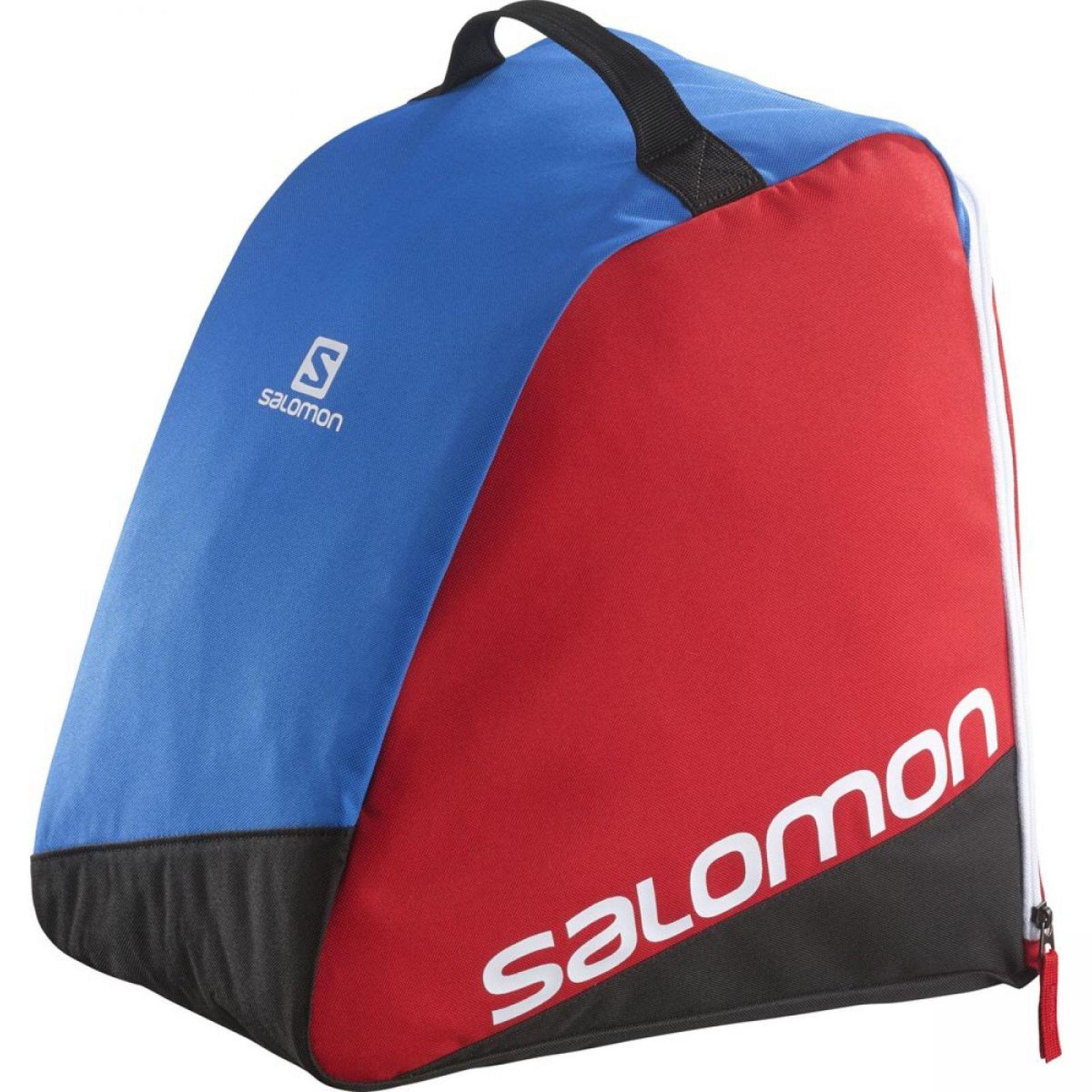 TORBA NA BUTY SALOMON ORIGINAL BOOT BAG CZERWONY|NIEBIESKI