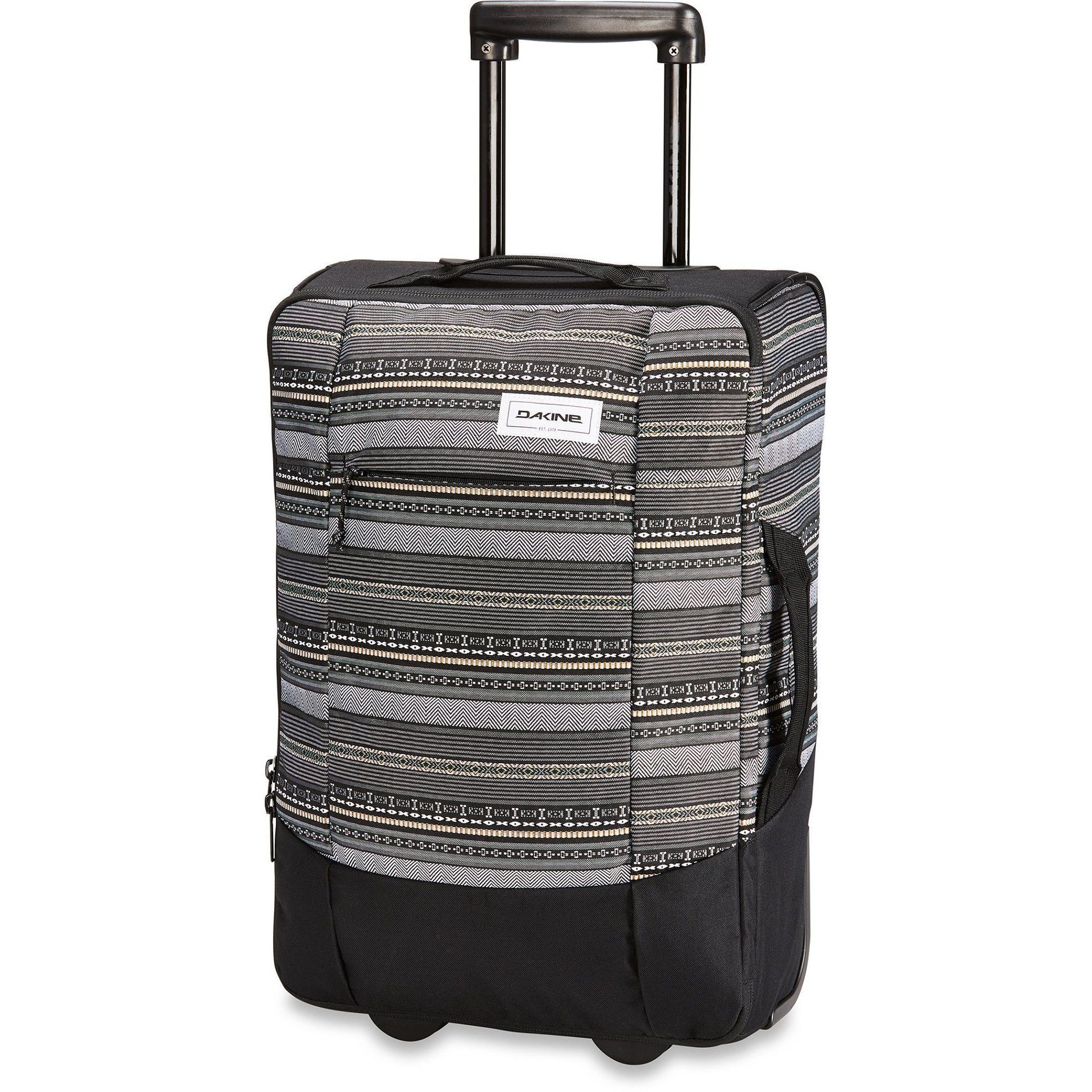 TORBA PODRÓŻNA DAKINE CARRY ON EQ ROLLER 40L ZION