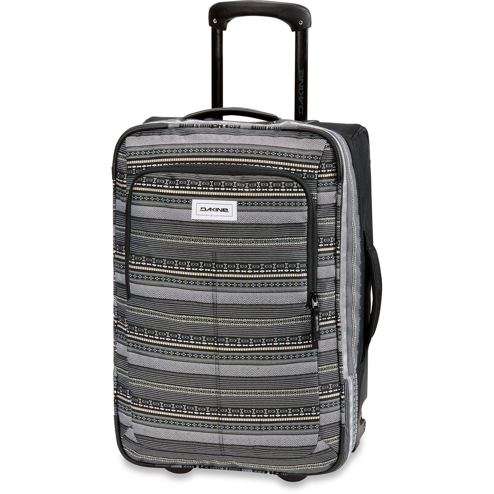 TORBA PODRÓŻNA DAKINE CARRY ON ROLLER 42 L ZION