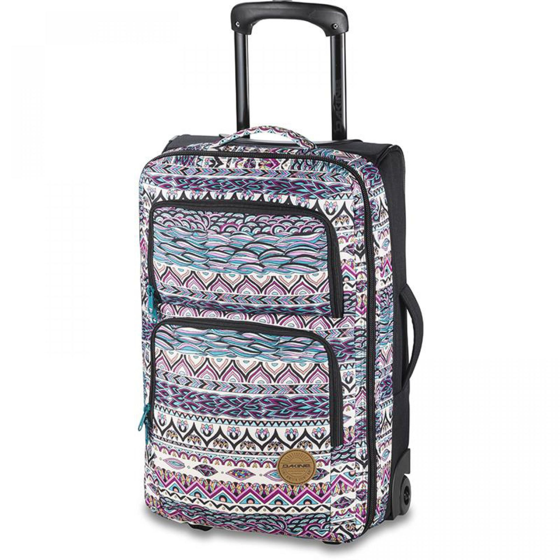 TORBA PODRÓŻNA DAKINE WOMENS CARRY ON ROLLER RHAPSODY II