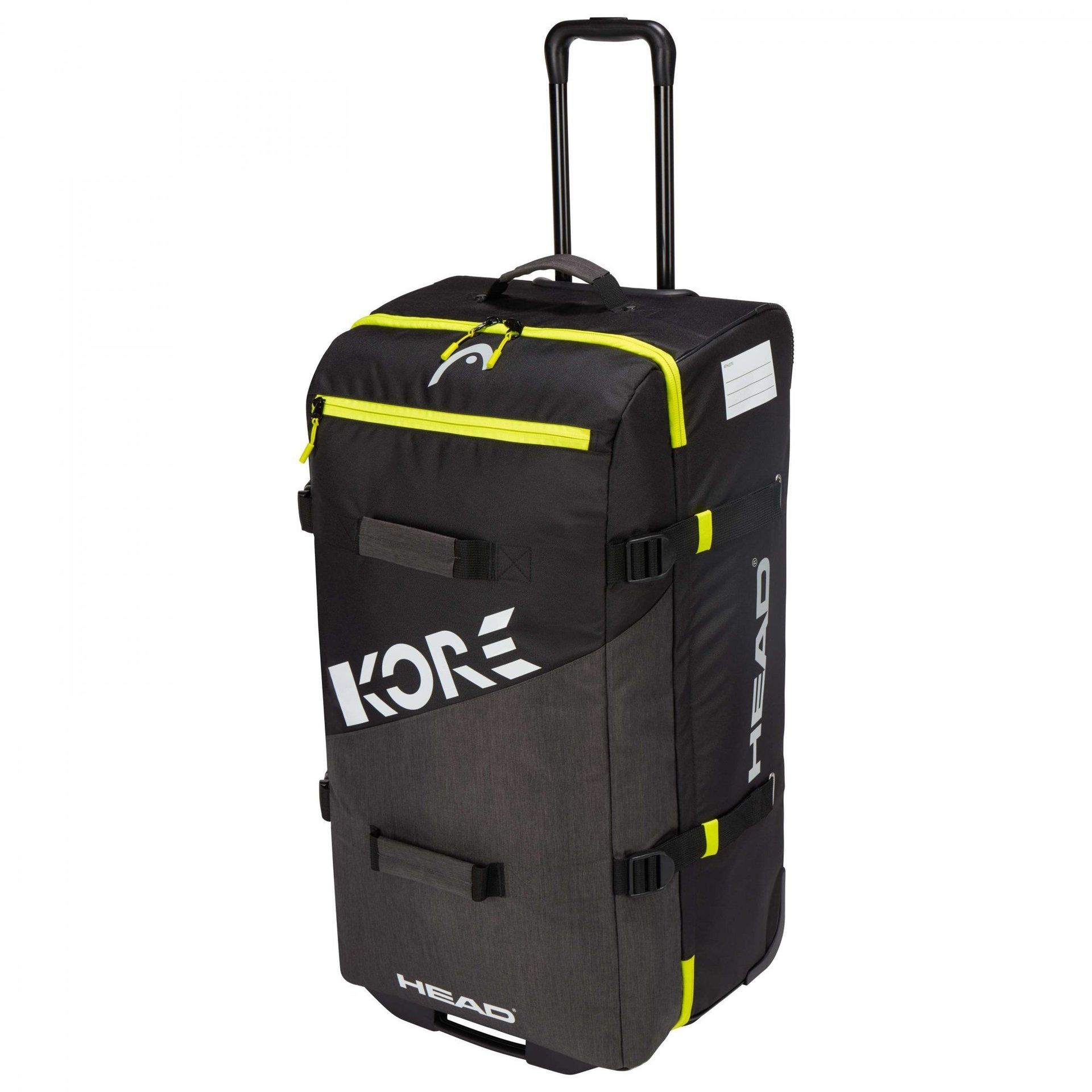 TORBA PODRÓŻNA HEAD REBELS TRAVELBAG 383119
