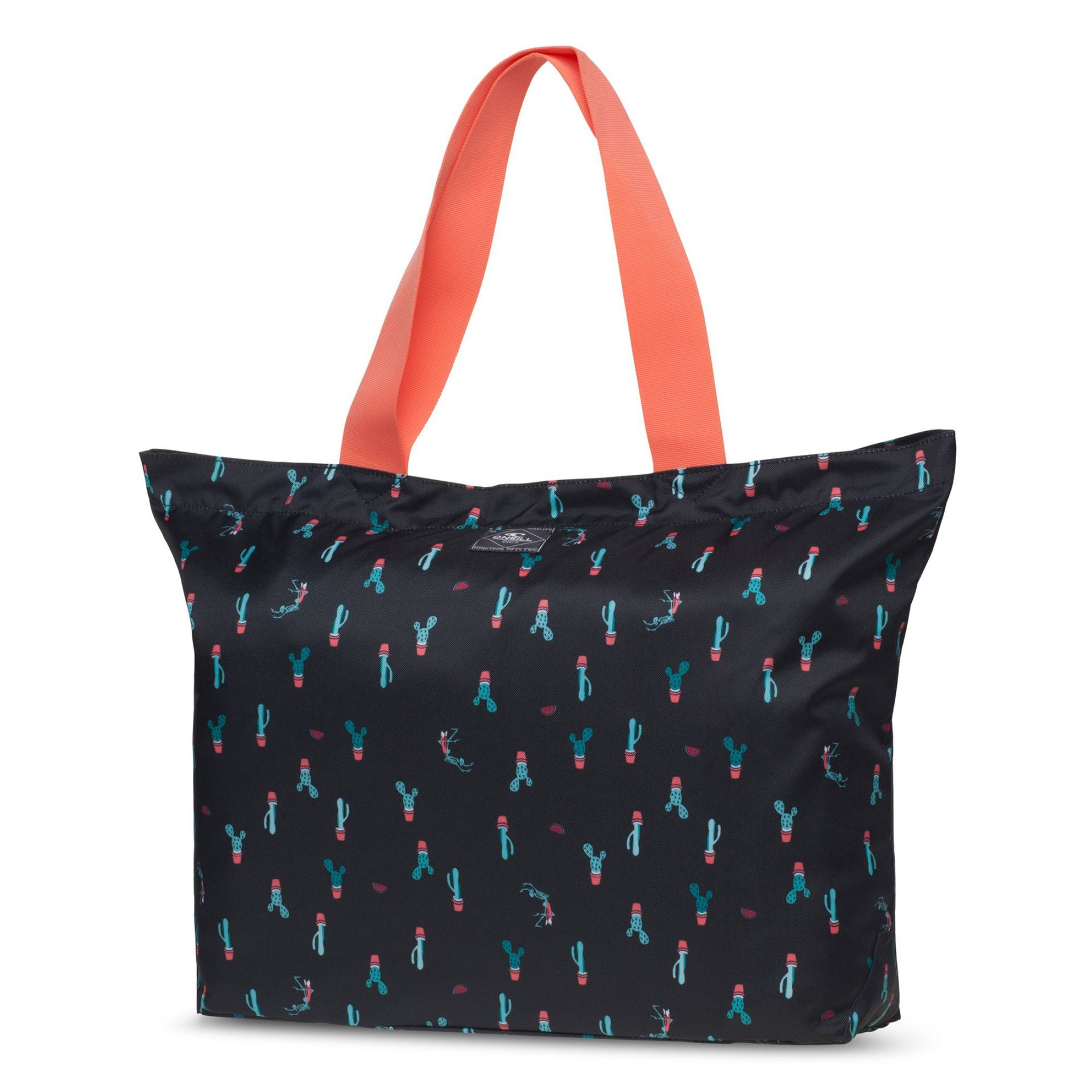 TOREBKA ONEILL WATERFALL L SHOPPER BLACK