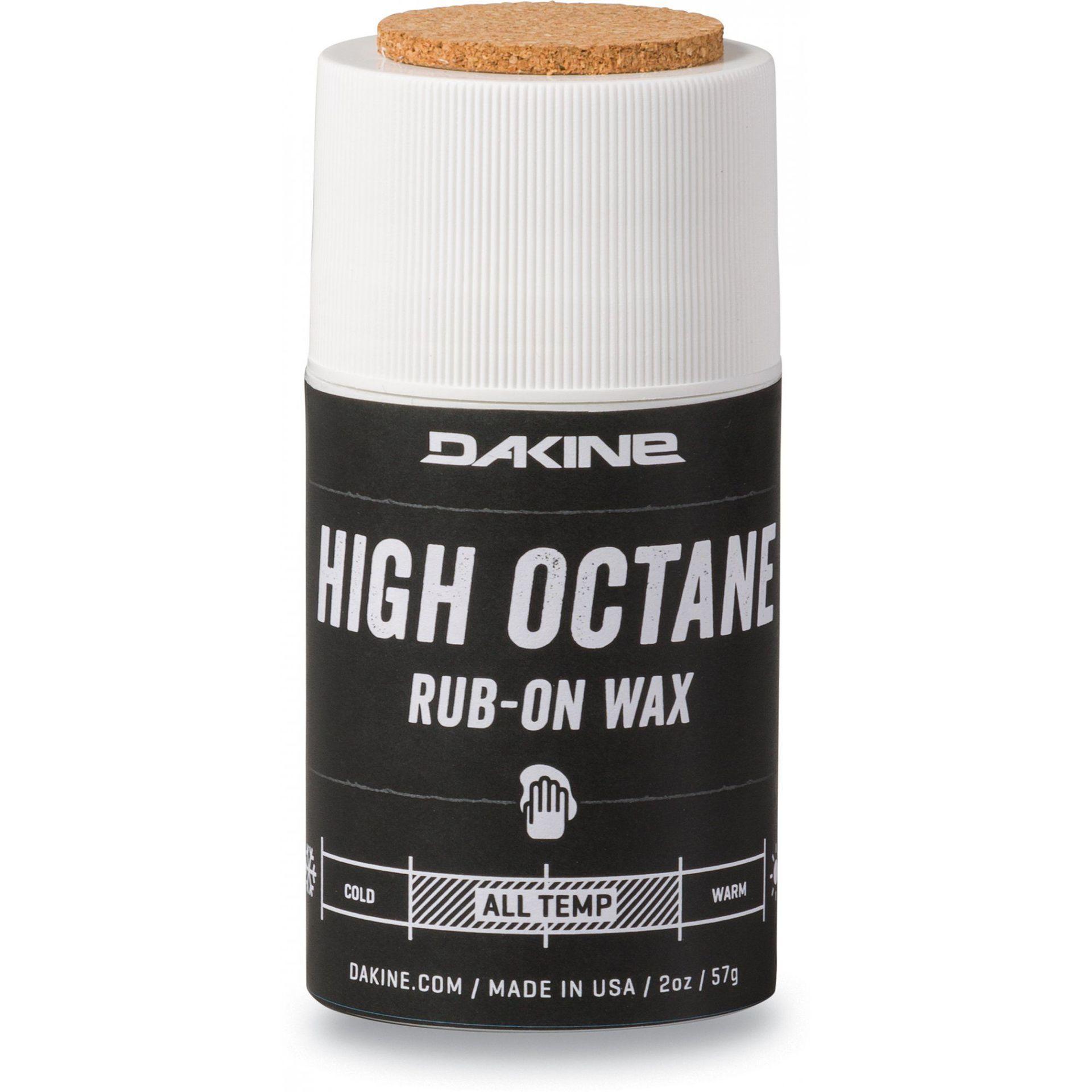 WOSK DO DESKI DAKINE HIGH OCTANE RUB ON WAX