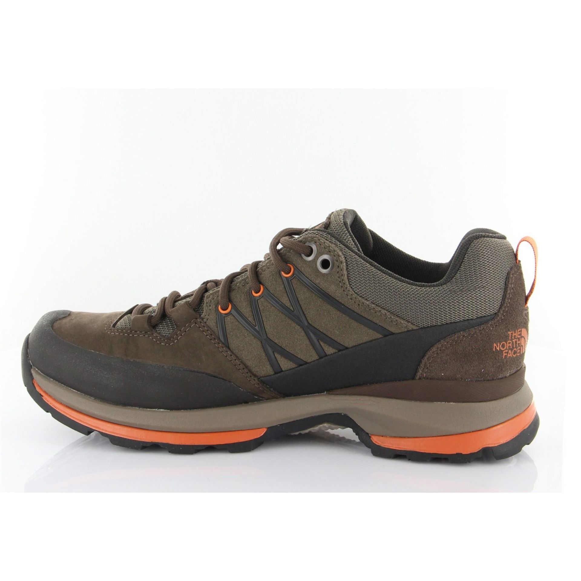Buty trekkingowe The North Face Wreck GTX