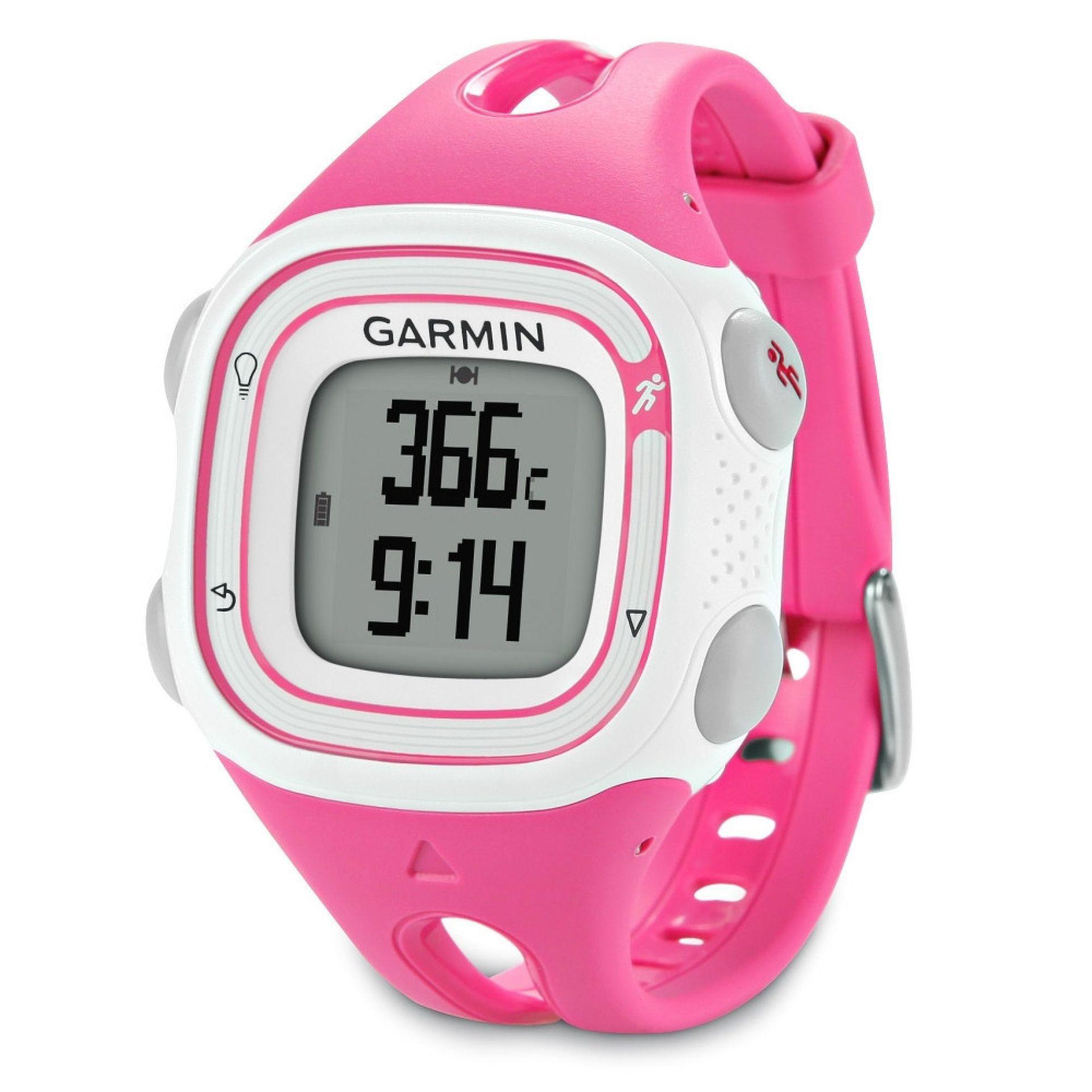 Zegarek Garmin 10 Fioletowy Różowy