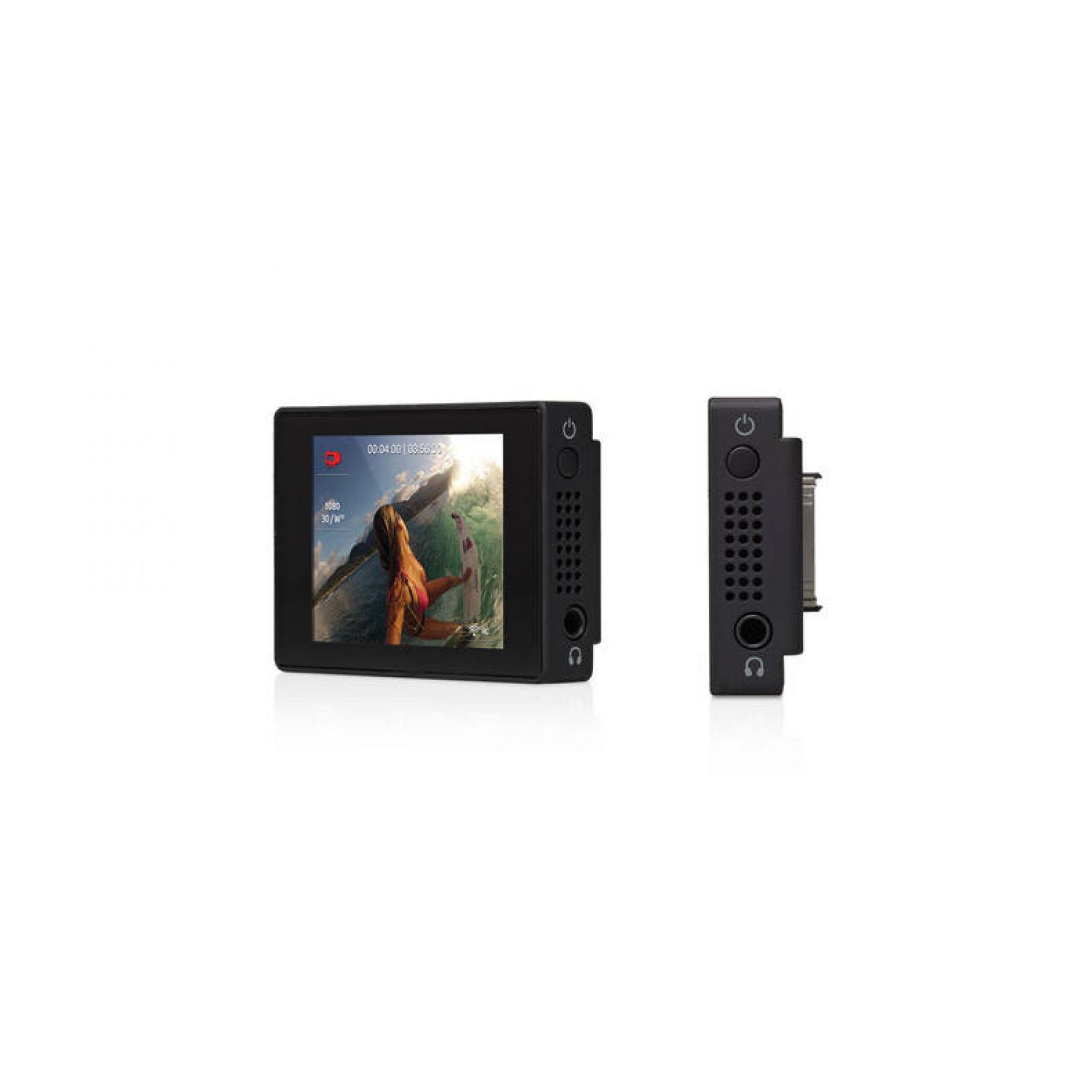 ZEWNĘTRZNY WYŚWIETLACZ DO KAMER GOPRO LCD TOUCH BACPACK ALCDB-303 LTD