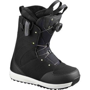 Buty snowboardowe Salomon bogata oferta | SnowShop.pl