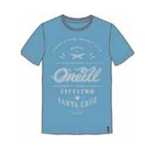 T-SHIRT ONEILL THE ARC 2014 NIEBIESKI