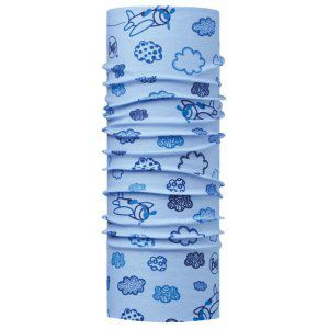 CHUSTA BUFF ORIGINAL BABY CLOUDS BLUE  NIEBIESKI