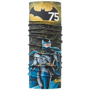 CHUSTA BUFF ORIGINAL JUNIOR SUPERHEROES DARK BAT WIELOKOLOROWY