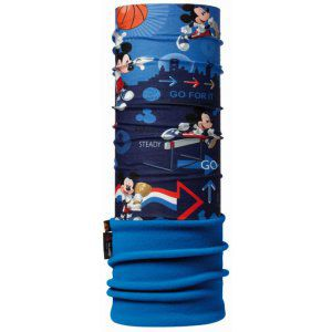 CHUSTA BUFF  POLAR JUNIOR DISNEY READY HARBOR  |NIEBIESKI