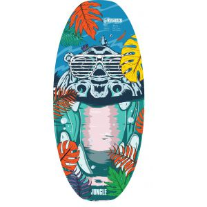 SKIMBOARD PAKALOLO  JUNGLE