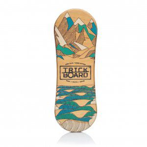TRICKBOARD  ALL SEASON