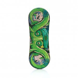 TRICKBOARD  OCTOPUS GREEN