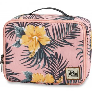 ETUI DAKINE  LUNCH BOX HANALEI   RÓŻOWY