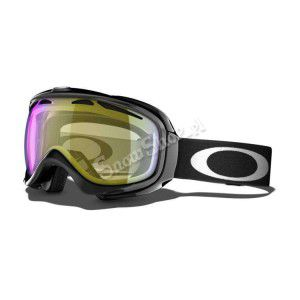 GOGLE OAKLEY ELEVATE JET BLACK|H.I. YELLOW