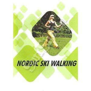 FILM DVDNORDIC SKI WALKING