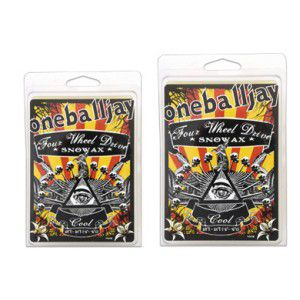 WOSK ONEBALLJAY 4WD COOL -2 DO -6 ST 2014 150G