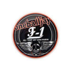 WOSK ONEBALLJAY F-1 RUB ON   2014 85G
