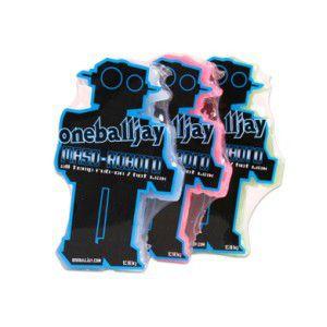 WOSK ONEBALLJAY MASO ROBOTO ALL TEMP  2014 90G