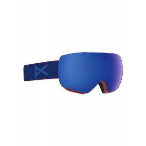 GOGLE ANON MIG 2019 BLUE|SONAR INFRARED BLUE