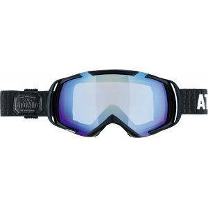 GOGLE ATOMIC  REVEL 3 M  2016 BLACK|PHOTOCHROMIC