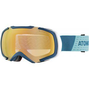 GOGLE ATOMIC REVEL S STEREO 2018 BLUE|PINK-YELLOW STEREO