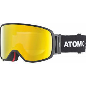 GOGLE ATOMIC REVENT L FDL STEREO OTG 2019 BLACK|YELLOW STEREO