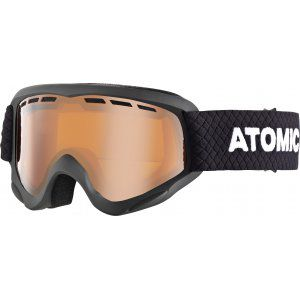 GOGLE ATOMIC SAVOR JR 2018 BLACK|ORANGE