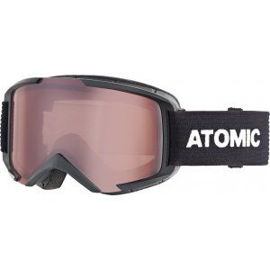 GOGLE ATOMIC SAVOR M OTG 2018 BLACK|ROSE FLASH