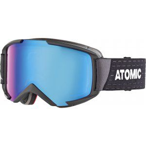 GOGLE ATOMIC SAVOR M PHOTO 2018 BLACK|PHOTOCHROMIC