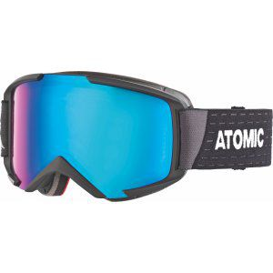 GOGLE ATOMIC SAVOR M PHOTO 2019 BLACK|BLUE PHOTOCHROMIC