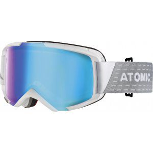 GOGLE ATOMIC SAVOR M PHOTO 2018 WHITE|PHOTOCHROMIC