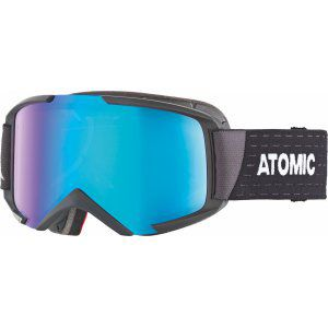GOGLE ATOMIC SAVOR M PHOTO OTG 2019 BLACK|BLUE PHOTOCHROMIC