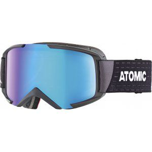 GOGLE ATOMIC SAVOR M PHOTO OTG 2018 BLACK|PHOTOCHROMIC