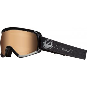 GOGLE DRAGON D3 OTG 2019 ECHO|PHOTOCHROMIC AMBER