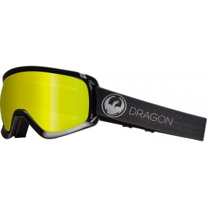 GOGLE DRAGON D3 OTG 2019 ECHO|PHOTOCHROMIC YELLOW