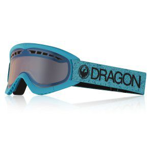 GOGLE DRAGON DXS 2018 BLUE|FLASH BLUE