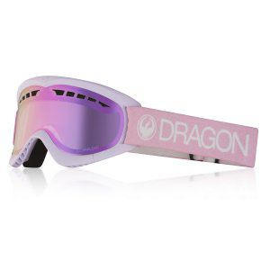 GOGLE DRAGON DXS 2018 LIGHT PINK|PINK ION
