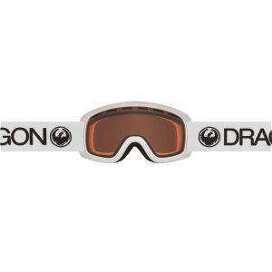 GOGLE DRAGON LIL D 2017 POWDER|AMBER