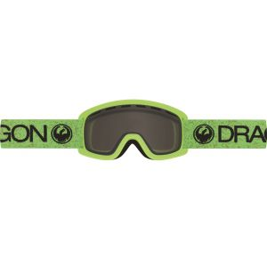 GOGLE DRAGON LIL D 2017 GREEN|SMOKE