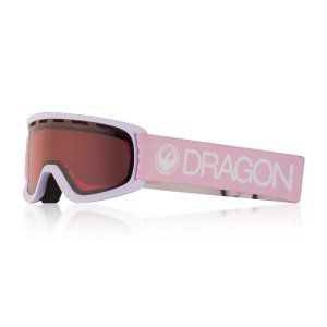 GOGLE DRAGON LIL D 2018 LIGHT PINK|ROSE