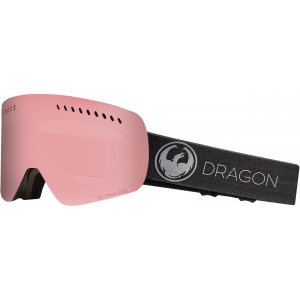 GOGLE DRAGON NFXS 2019 ECHO|PHOTOCHROMIC LIGHT ROSE