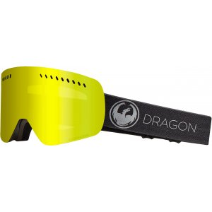 GOGLE DRAGON NFXS 2019 ECHO|PHOTOCHROMIC YELLOW