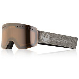 GOGLE DRAGON NFXS 2018 MILL|SILVER ION